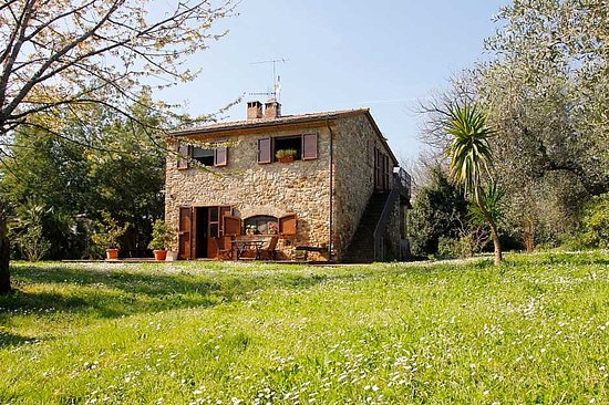 Gavorrano, Italia: Appartamento Monolocale