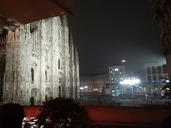 IMG_20180304_203100_large.jpg - Picture of Terrazza Aperol, Milan ...