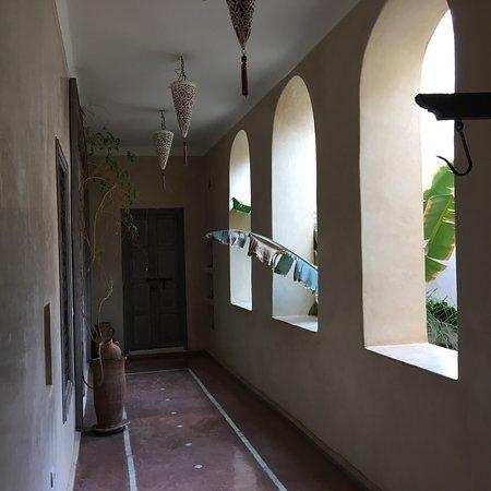 永不分離庭院飯店照片