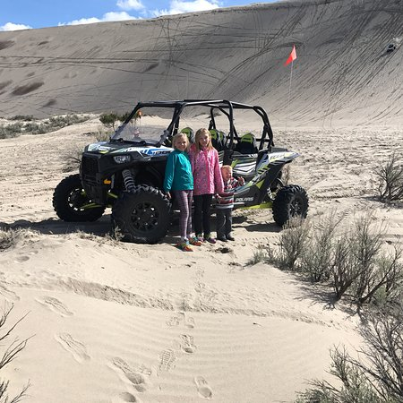 Saint Anthony, ID: St. Anthony Dune Rentals