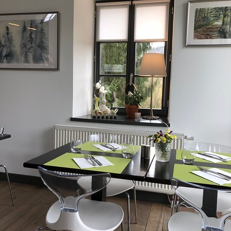 Le crista lion wingen sur moder restaurantbeoordelingen for Hotels wingen sur moder