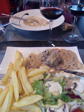 Le Grand Escalier Restaurant Tourcoing