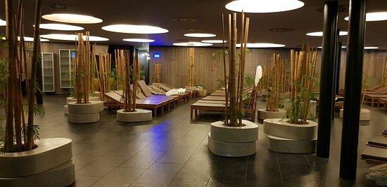 Hotel Sotelia: 20180308_171604_large.jpg