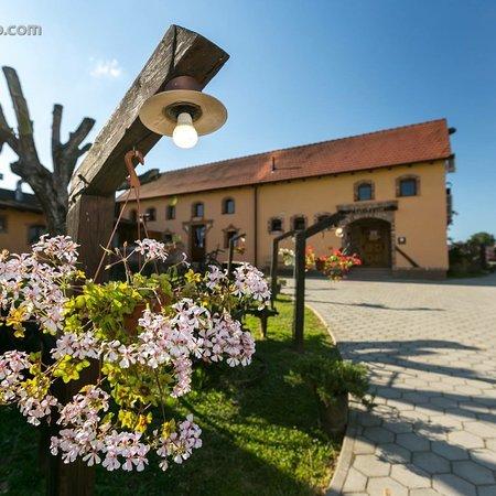 Pozega, كرواتيا: Inn Zlatni Lug