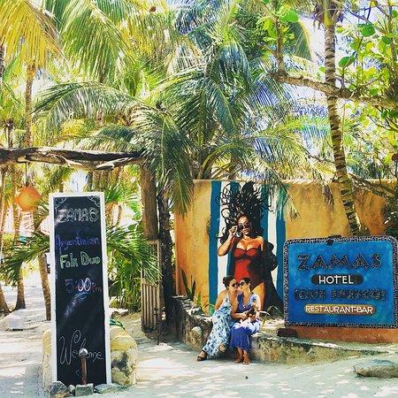 The Restaurant at ZAMAS: photo4.jpg