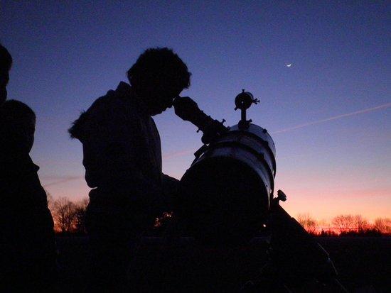 Planete Tarn - Planetarium Observatoire