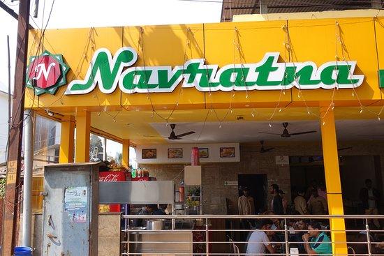 Navratna Udupi Pure Veg Restaurant Alto Porvorim Restaurant Reviews Phone Number Photos Tripadvisor