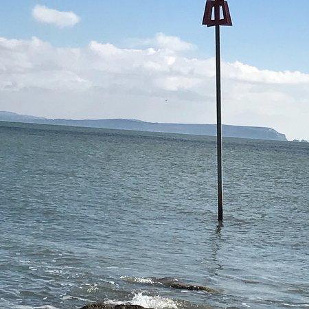 Hengistbury Head Beach: photo2.jpg