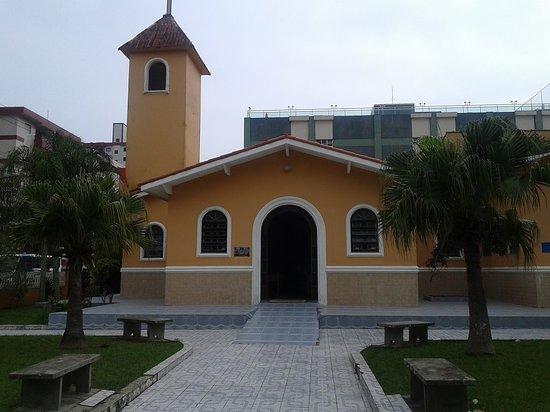 Capela Nossa Senhora do Perpetuo Socorro