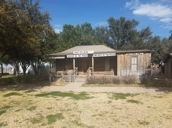 Pecos, TX: 20180308_154118_large.jpg