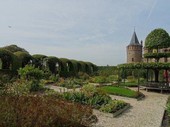 Muiderslot-Muiden Castle;Muiden N-H
