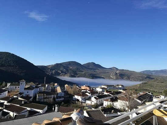 Tozar, Spania: Rincon de Marcelo