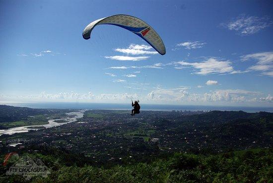 Batumi Paragliding