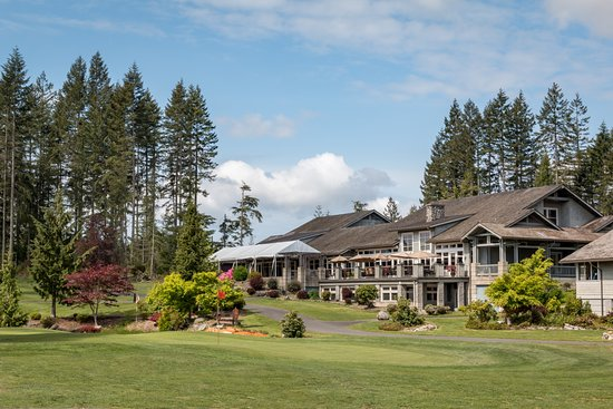 Port Orchard, WA: McCormick Woods Golf Club