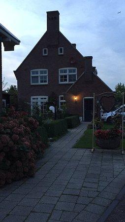 Nieuwveen, Países Bajos: дом хозяев