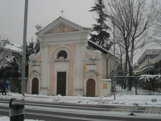 Cappella Anselmetti