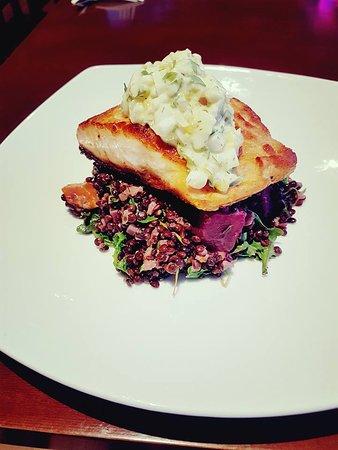 Stevensville, Kanada: Daily Fish Special