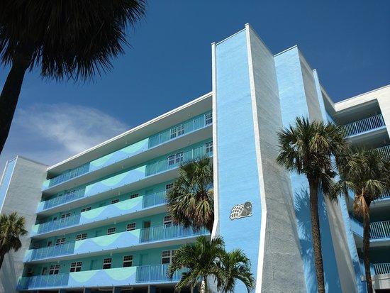 Hotels Near Sfb Airport