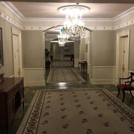 Hotel Meyrick: photo0.jpg