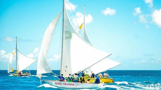 Anguilla Boatracing