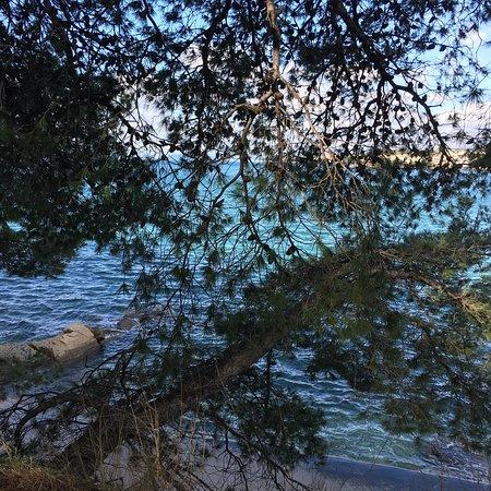 Podstrana, Kroatië: photo0.jpg