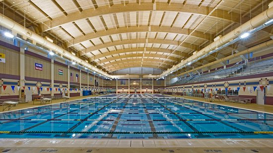 Cuyahoga Falls, OH: Great Swimming Options for all ages!