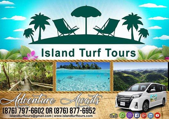 Island Turf Tours