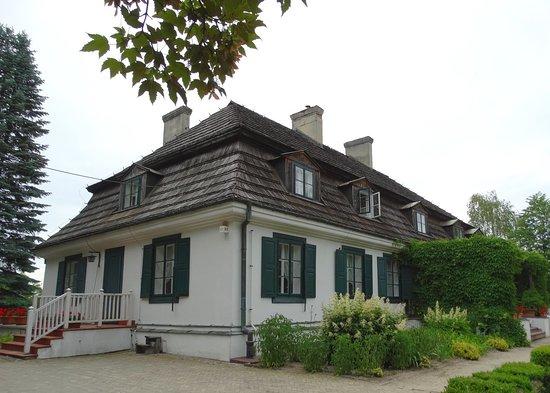 Muzeum Nadwislanskie