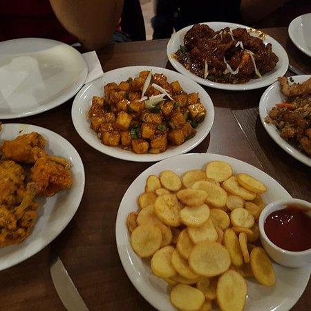 Papa J S Indian Tapas Restaurant Bar Luton