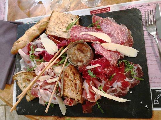 Restaurant Pizzeria Le Villaggio : IMG_20180309_201904_large.jpg