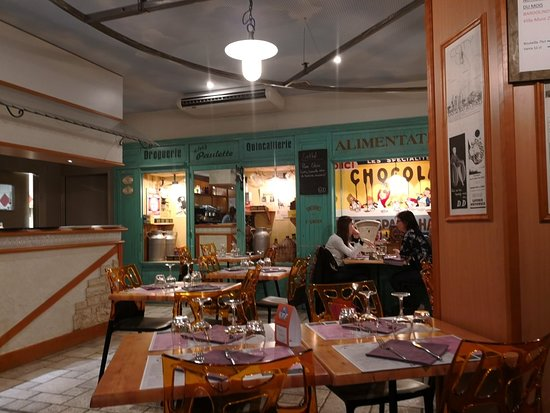 Restaurant Pizzeria Le Villaggio : IMG_20180309_200331_large.jpg