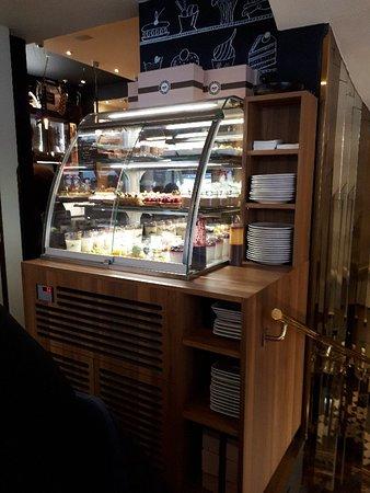 Brasserie Baroche: 20180309_124014_large.jpg