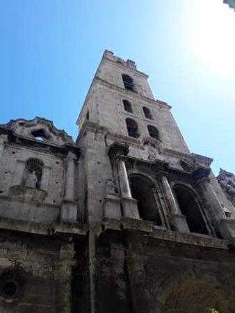 Church and Convent of St. Francis of Asisi: bonito