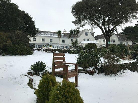Talland Bay Hotel-billede