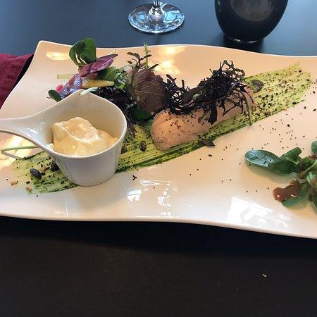 Langres Restaurant La Villa Vauban