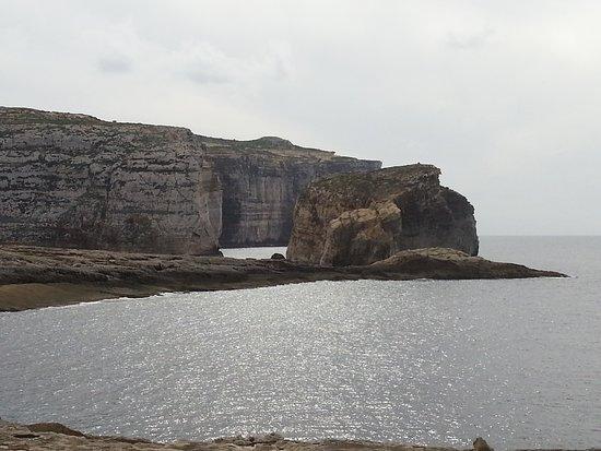 Dwejra Bay: 20180120_124101_large.jpg