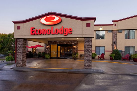 Econo Lodge - Mayo Clinic Area