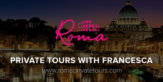 ‪Roma Private Tours With Francesca‬