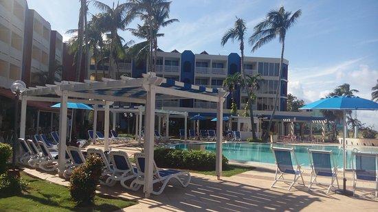 Hotel Club Tropical C159 C106