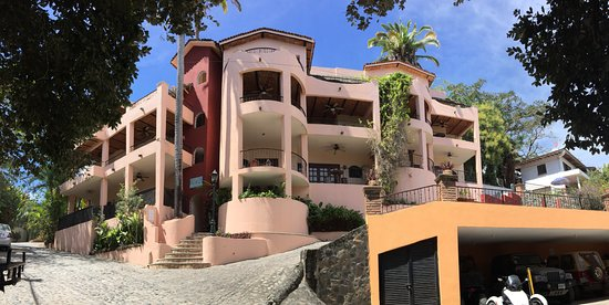 Villas vista suites updated 2018 prices villa reviews for Villas sayulita