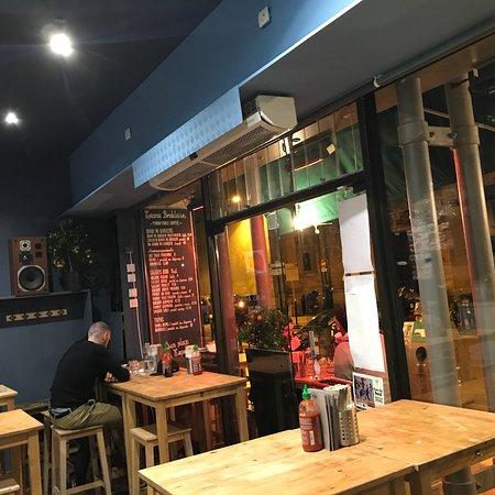 epicerie bordelaise soul food bordeaux restaurant avis num ro de t l phone photos. Black Bedroom Furniture Sets. Home Design Ideas