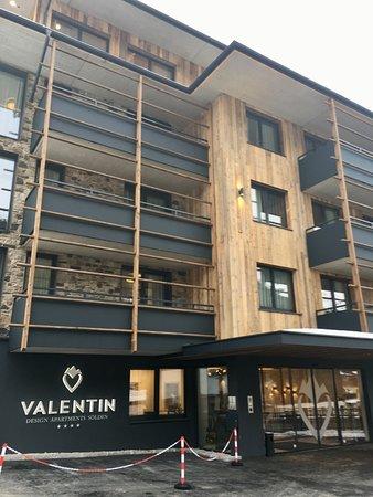 Valentin design apartments 186 1 9 9 updated 2019 for Design hotel valentin solden