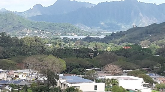 Kaneohe, HI: Valley of the Temples Memorial Park