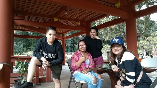 Kaneohe, Hawaï: Byodo-In Temple