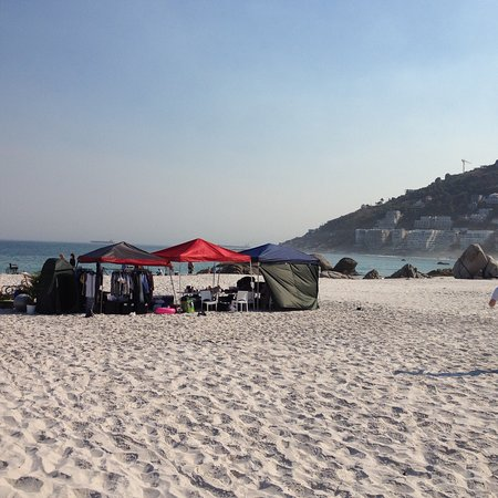 Clifton Beaches: photo1.jpg