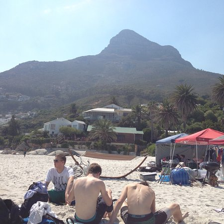 Clifton Beaches: photo3.jpg