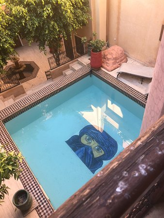 Riad Sukkham Photo