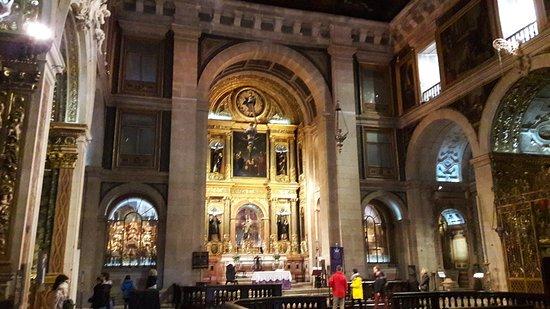 Igreja de São Roque: 20180301_135709_large.jpg