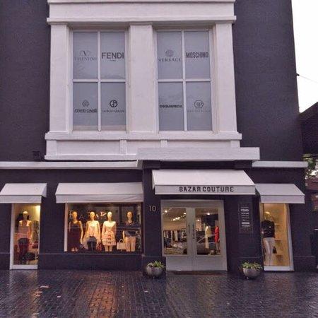 Bazar Couture