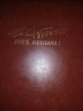 Alpuyeca, Mexiko: Fonda 4 Vientos